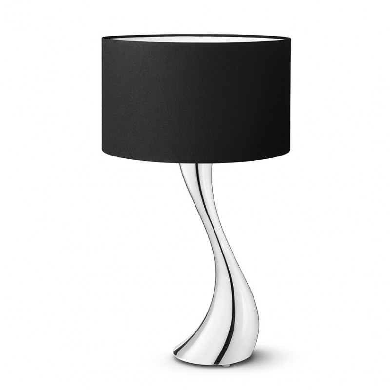 Cobra Table Lamp Black