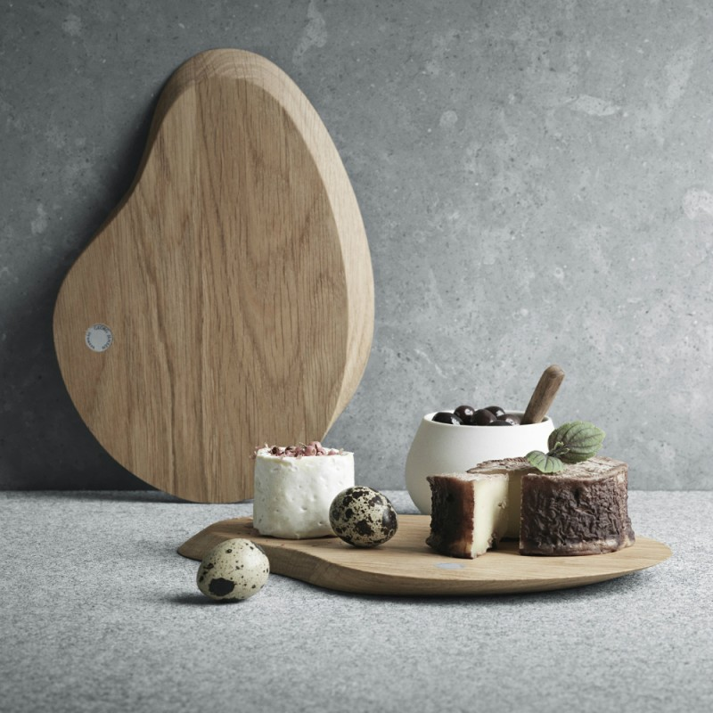 Bloom Trivet Wood