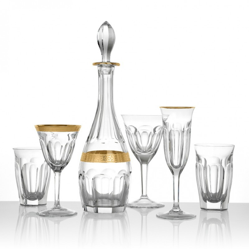 Drinking set Cromwell
