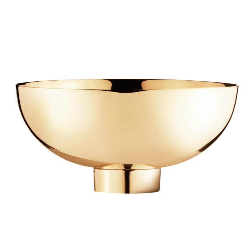 Ilse Bowl - Brass, Small