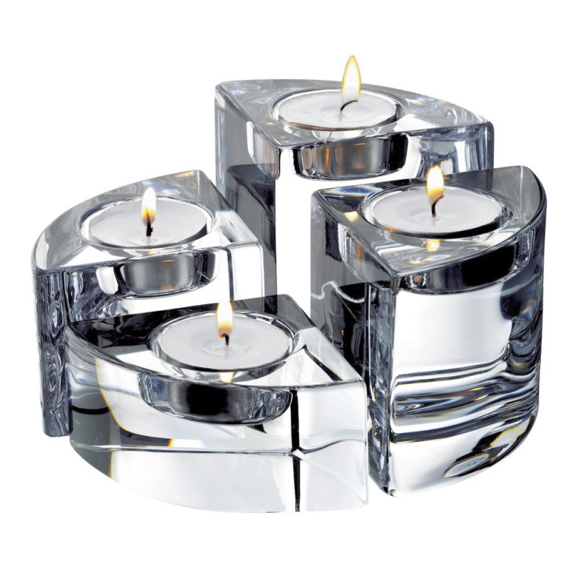Quartet set of 4 Votives