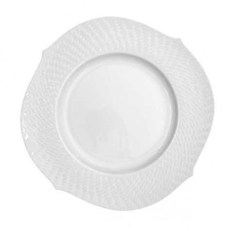 Waves Relief - Dinner plate