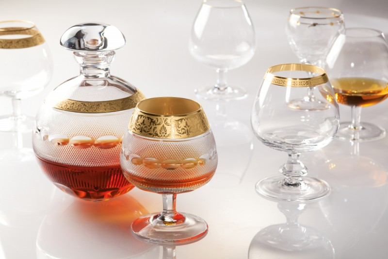 Drinking Set Brandy & Cognac
