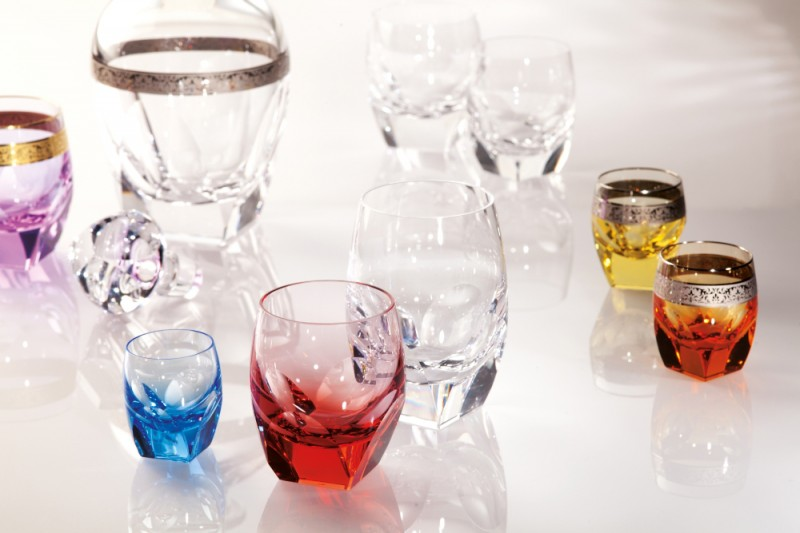 Drinking Set Bar Colored