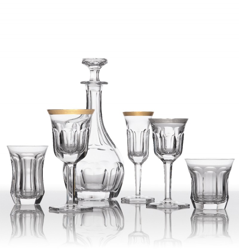Drinking Set Pope