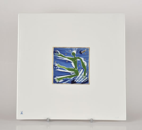 Wall Plate 3
