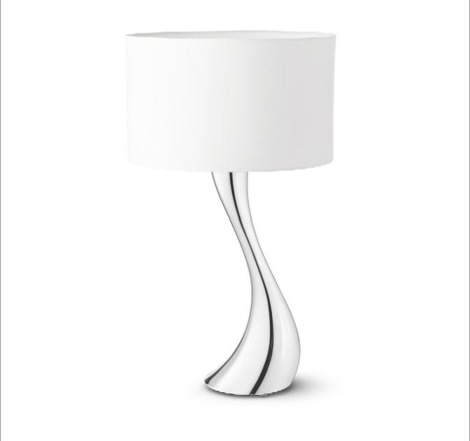 Cobra Table Lamp White ...